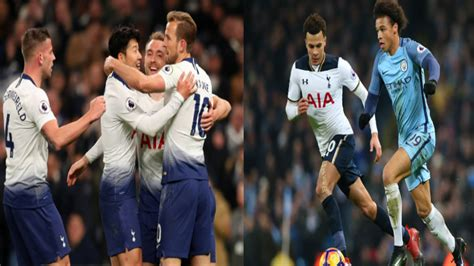 Tottenham vs Man City: How to Watch, Live Stream, TV ...