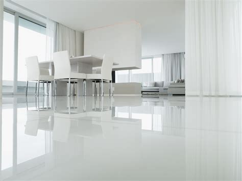 resine sol cuisine contemporary floors for your luxury home home decor ideas