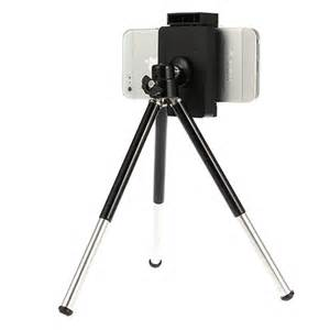 iphone 5 tripod rotatable tripod stand holder for apple iphone 5 rotatable tripod stand mount holder fr cell phone
