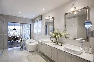 book of hamptons style bathroom mirrors in us by benjamin With new ensuite bathroom cost