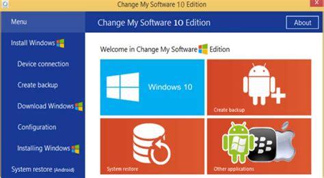 Download Change My Software 81 Edition Free Trafficsokol
