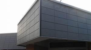 Holz Farbe Anthrazit : fassadenplatten terra aus kunststoff in keramikoptik ~ Orissabook.com Haus und Dekorationen