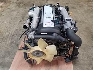 1jzgte Vvti Jzx100 1jz Engine Front Sump Chaser Non