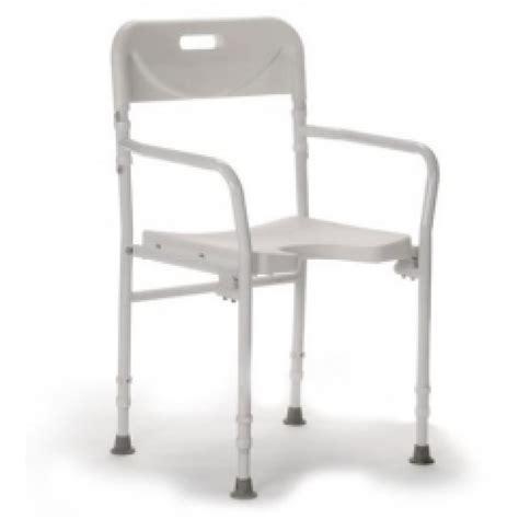 shower chair folding cut away seat shower chairs bath
