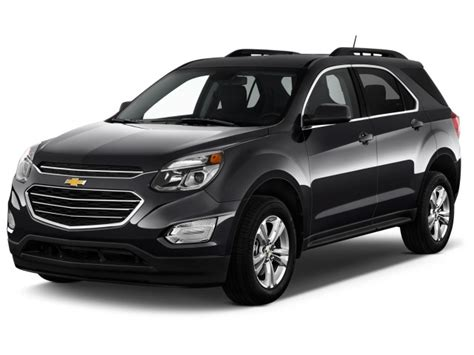 chevrolet equinox chevy review ratings specs