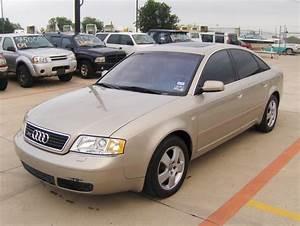 Audi A6 2001 : audi a6 2 7 2001 auto images and specification ~ Farleysfitness.com Idées de Décoration