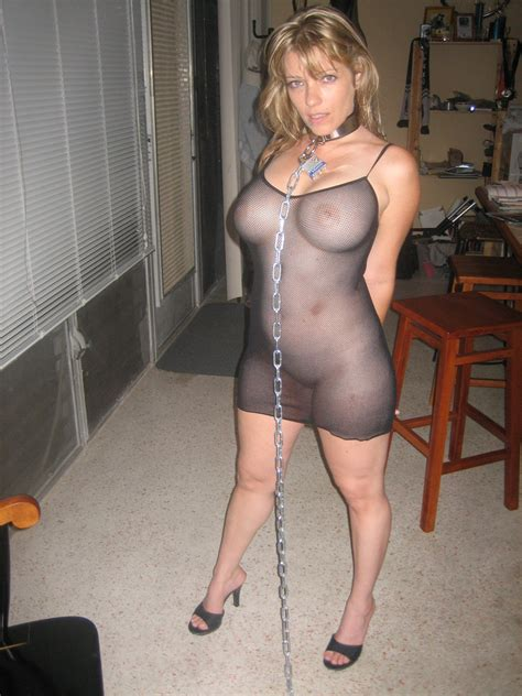 Lisa The Whore Slave Is The Ultimate Fuck Toy At