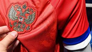 Russia refuse to wear Euro 2020 shirts due to Serbia flag ...