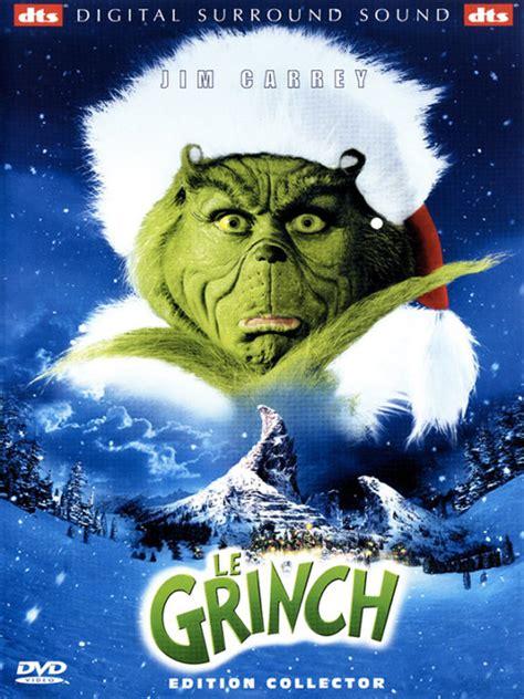 le grinch cinekidz films pour enfants