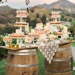 wedding dessert ideas creative wedding dessert bar ideas brides