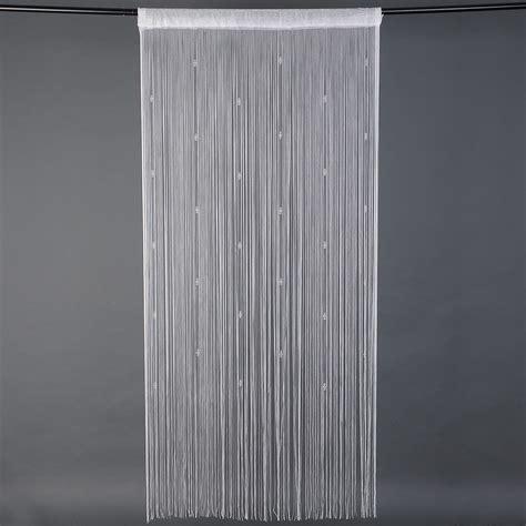 Door Bead Curtains Flies by Beaded String Door Curtain Fly Screen Divider Room Window