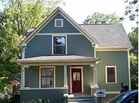 exterior paint schemes Fundamental Rules when Choosing the Perfect Exterior Paint ...