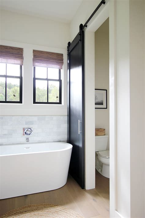 Barn Doors Pictures by How To Build A Sliding Barn Door In 30 Minutes Plank And