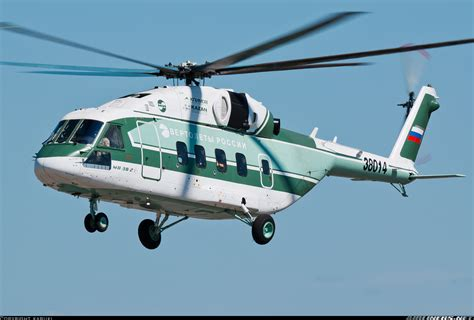 mil mi 38 2 mil design bureau aviation photo 2761587
