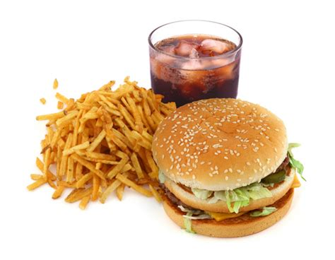 cuisine def fast food