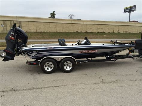 Phoenix Bass Boat Trailer For Sale by 2014 Phoenix 721 Pro Bass Boat For Sale In Louisiana