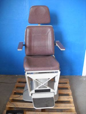 used midmark 491 ent chair for sale dotmed listing 823568