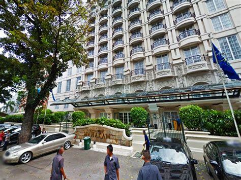 Hotel Gran Mahakam / Google Sv