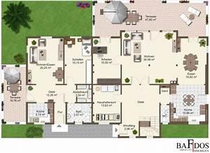 Haus Mit Einliegerwohnung Grundriss : einfamilienhaus mit einliegerwohnung modern ~ Lizthompson.info Haus und Dekorationen