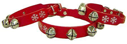 christmas jingle bell dog collars 17 best images about on costumes and gingerbread