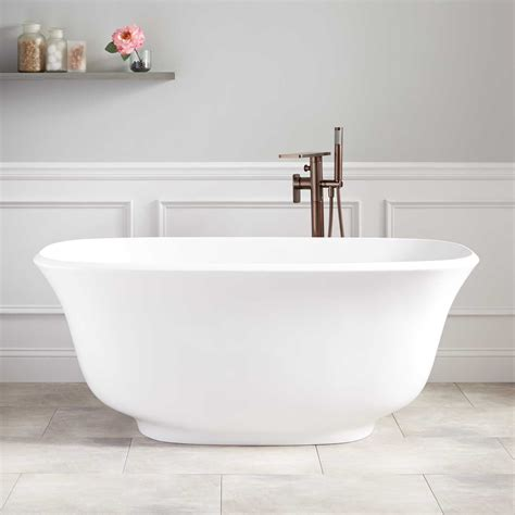 Freestanding Tub With by Acrylic Freestanding Tub Bathroom