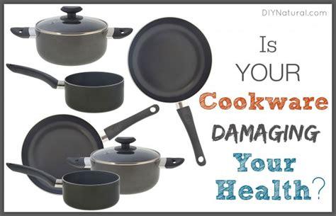 safest cookware  types