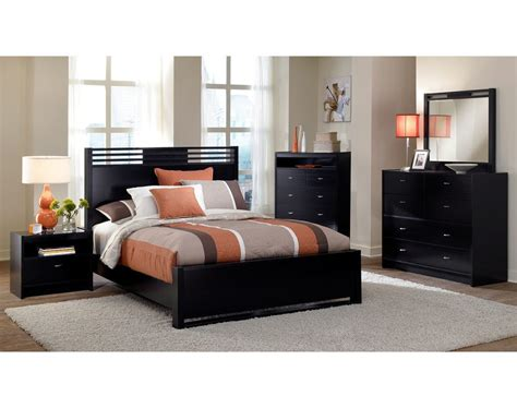 city furniture bedroom sets bedroom king size bed with mattress included value city