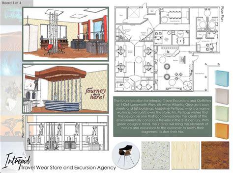 Student Driven Design Exellence