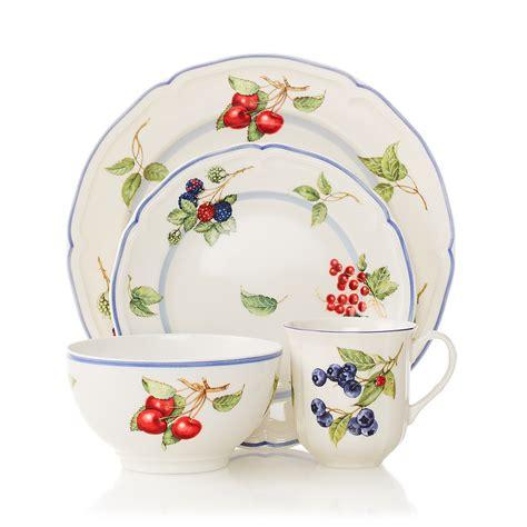 new cottage villeroy and boch villeroy boch cottage dinnerware bloomingdale s