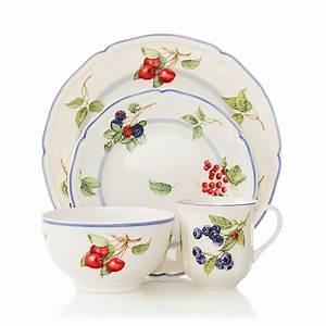 Villeroy & Boch Cottage Dinnerware Bloomingdale's