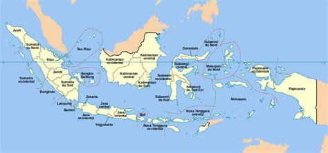 administrative territorial entity  indonesia wikidata