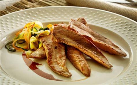 cuisiner aiguillettes de canard la gastronomie