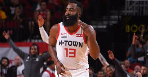 Report: James Harden traded to the Brooklyn Nets