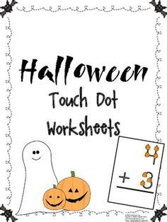 worksheets images worksheets touch math