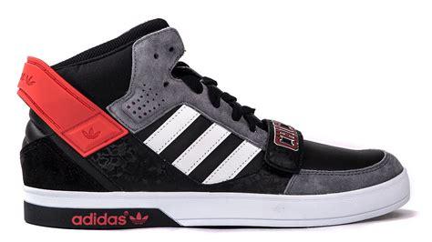 Adidas Hard Court Defender Nba Chicago Bulls Shoes