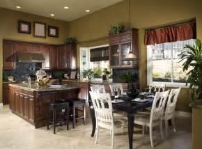 kitchen island area 124 custom luxury kitchen designs part 1