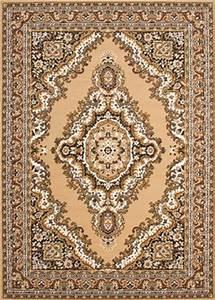 Teppich Orientalisch Modern : klassicher orient teppich muster beige wohn und schlafbereich klassik orient teppiche ~ Sanjose-hotels-ca.com Haus und Dekorationen