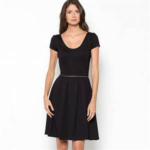 robe milano stretch la redoute shopping la redoute With robe d été la redoute