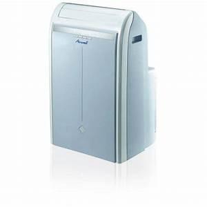 Climatiseur D Air Mobile : climatiseur mobile airwell aelian maf012 ~ Edinachiropracticcenter.com Idées de Décoration