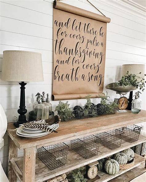 These fifty wooden wall décor finds add the rustic, not the usual, into your home. 40+ Rustic Wall Decorations For Adding Warmth To Your Home - Hative