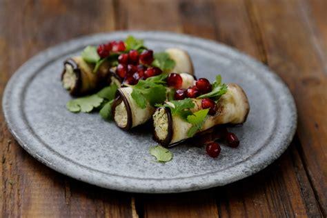 cuisine ouzbek on dine chez nanou rouleaux d 39 aubergines au noix ou