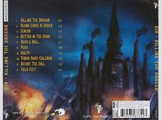 Tapio's Ronnie James Dio Pages Dio CD Discography, 2002