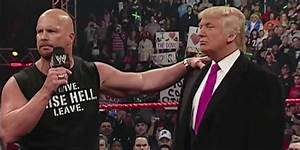 How Did Vince Mcmahon Convince Donald Trump To Take The