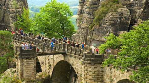 Saxon Switzerland Vacations 2017: Package & Save up to ...