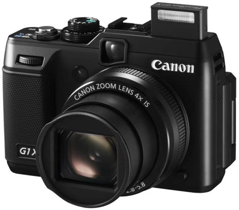 Canon Launches Three New Powershot Cameras, Including A