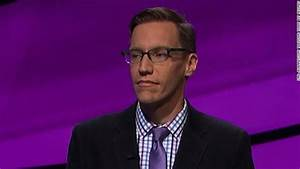 'Jeopardy' contestant loses $3,200 for mispronouncing ...