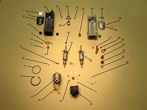 Oster Clipper Parts Diagram