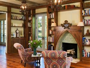 new country french cottage mediterranean living room dc metro by barnes vanze architects