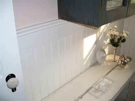 Pvc Beadboard Wainscoting : Beadboard Bathroom Vanities Pvc For
