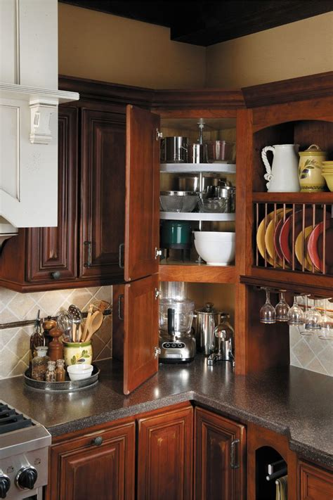 corner kitchen cabinet ideas 25 best ideas about lazy susan spice rack on pinterest